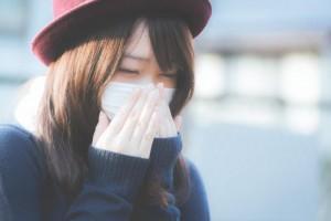 アレルギー鼻炎